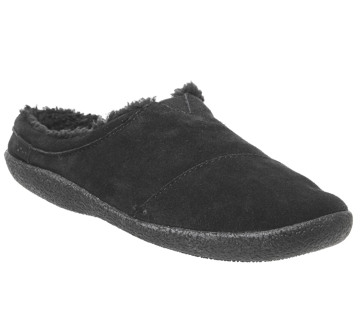 Berlkeley Slippers