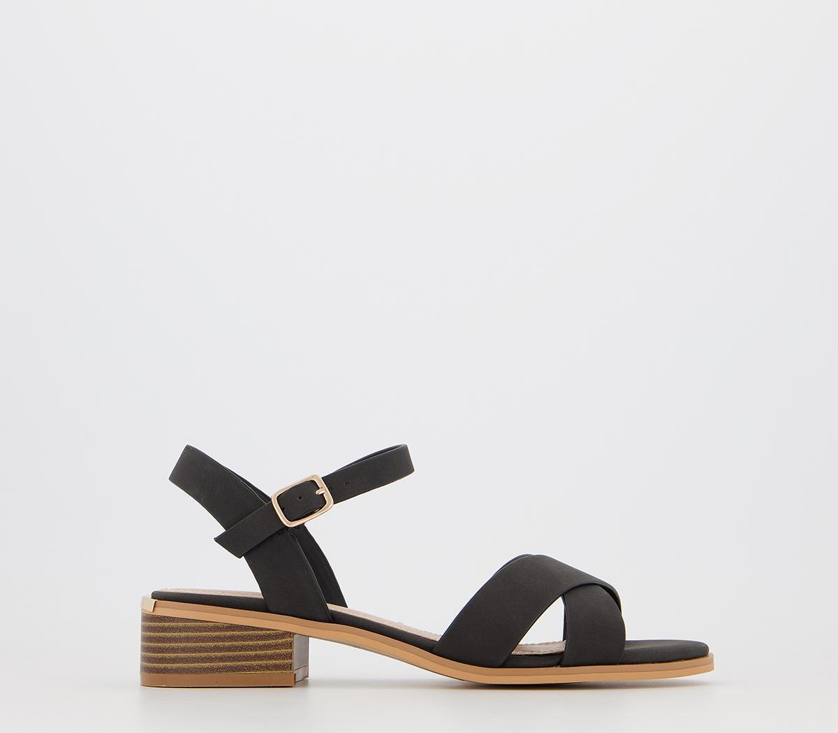 Measure With Heel Clip Heels