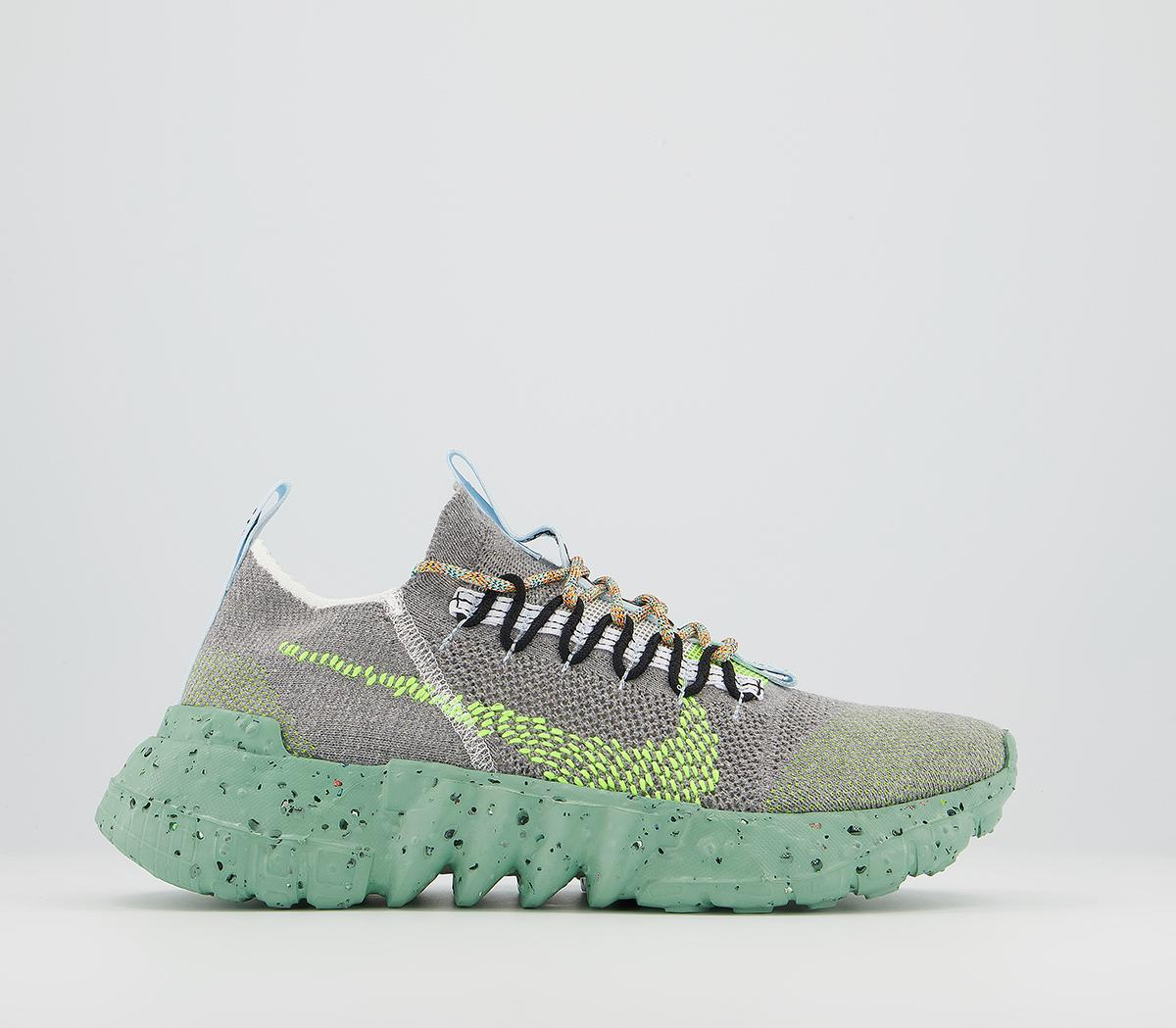 Space Hippie 1 Trainers