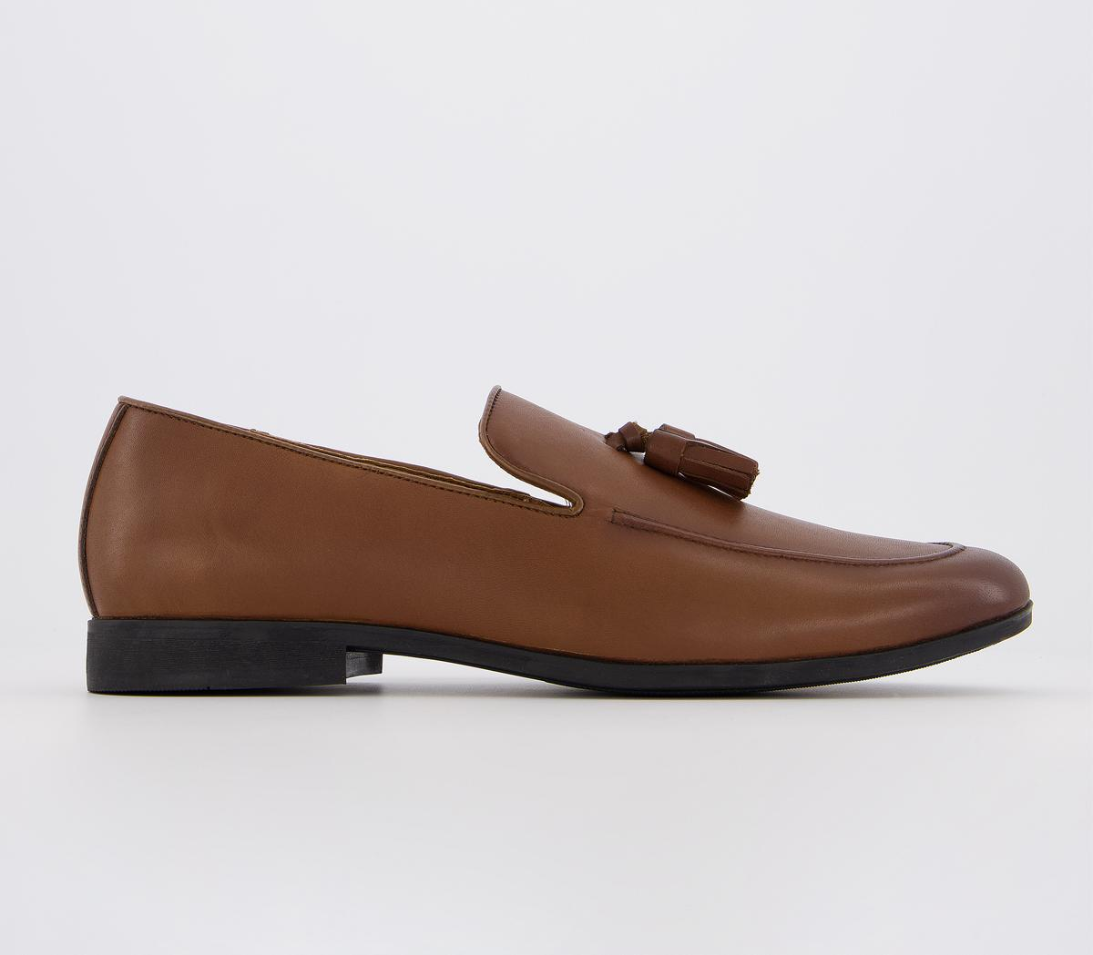 Manage Tassel Loafers