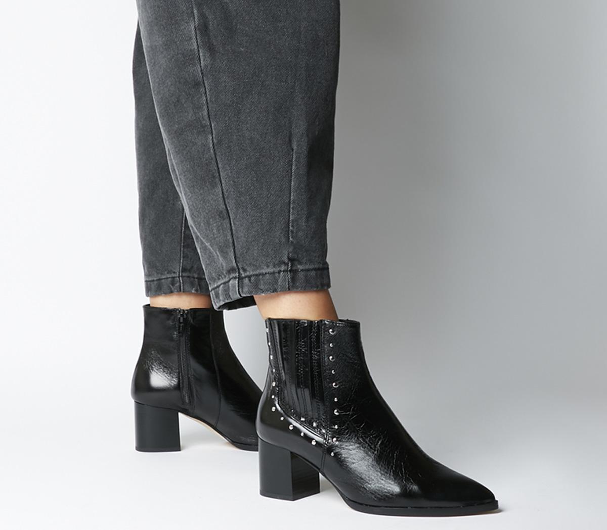 Alas Chelsea Boots