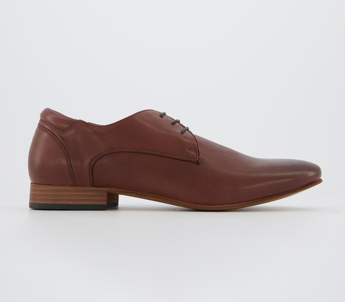 Chord Derby Shoes