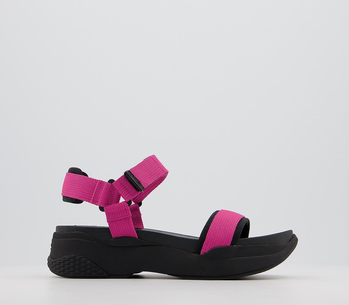Lori Sport Sandals