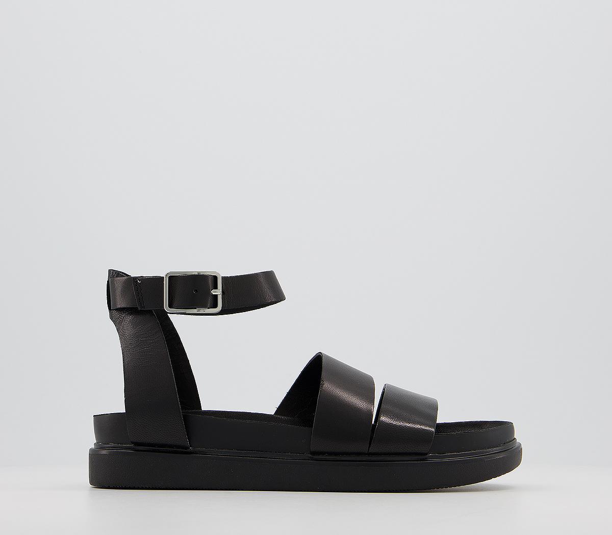 Erin Ankle Strap Sandals