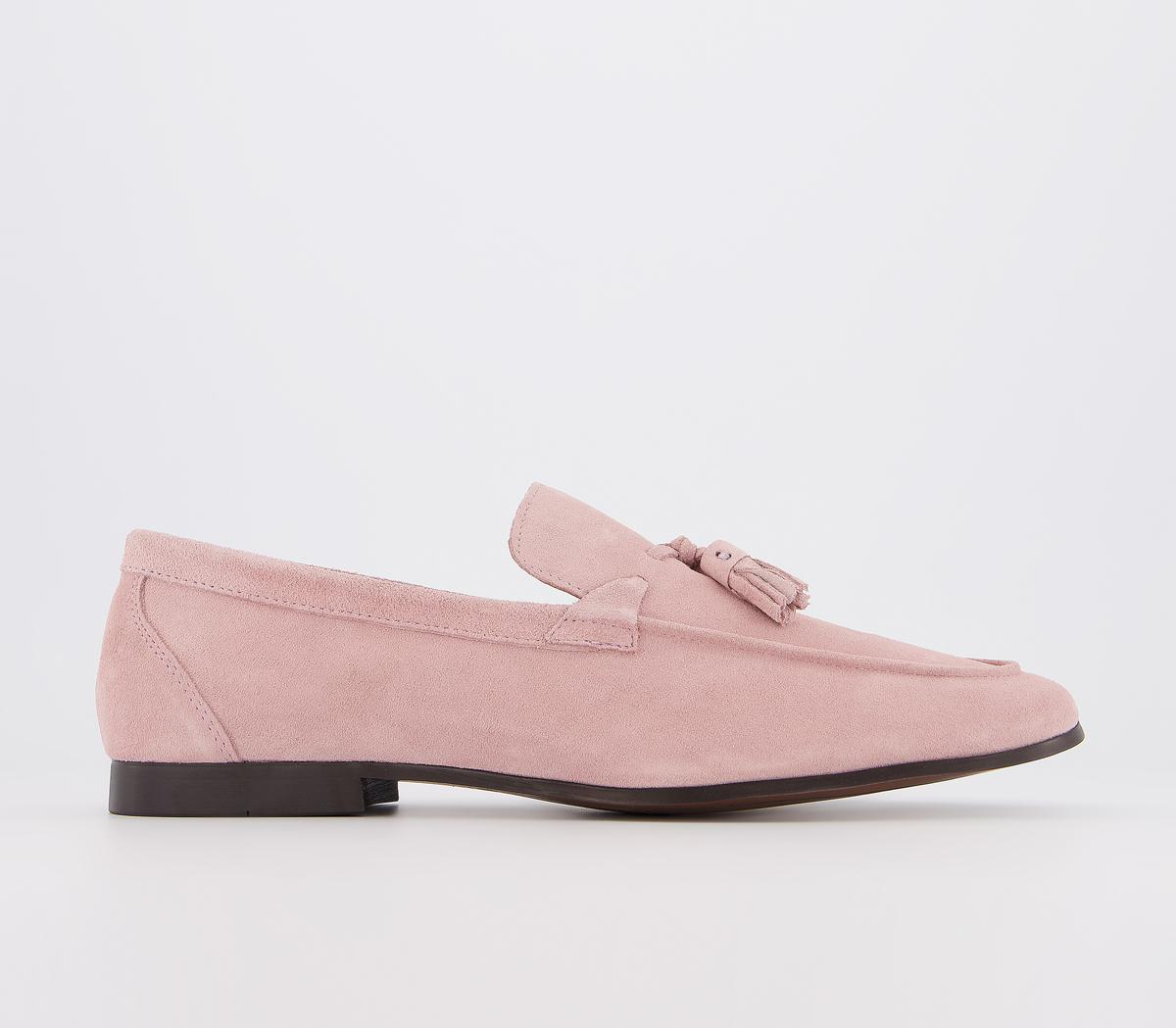 Clive Tassel Loafers