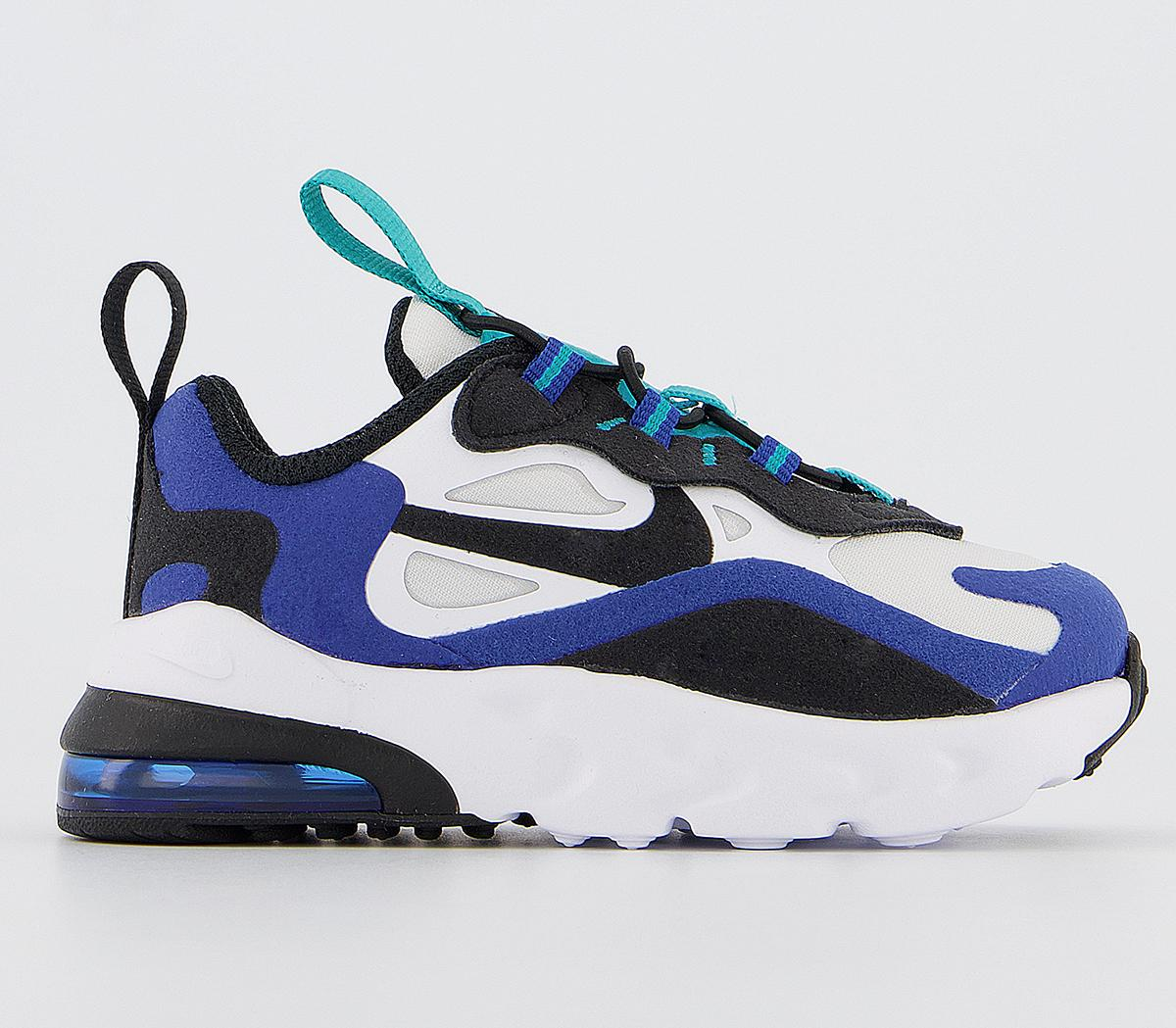 Air Max 270 React Infant Trainers