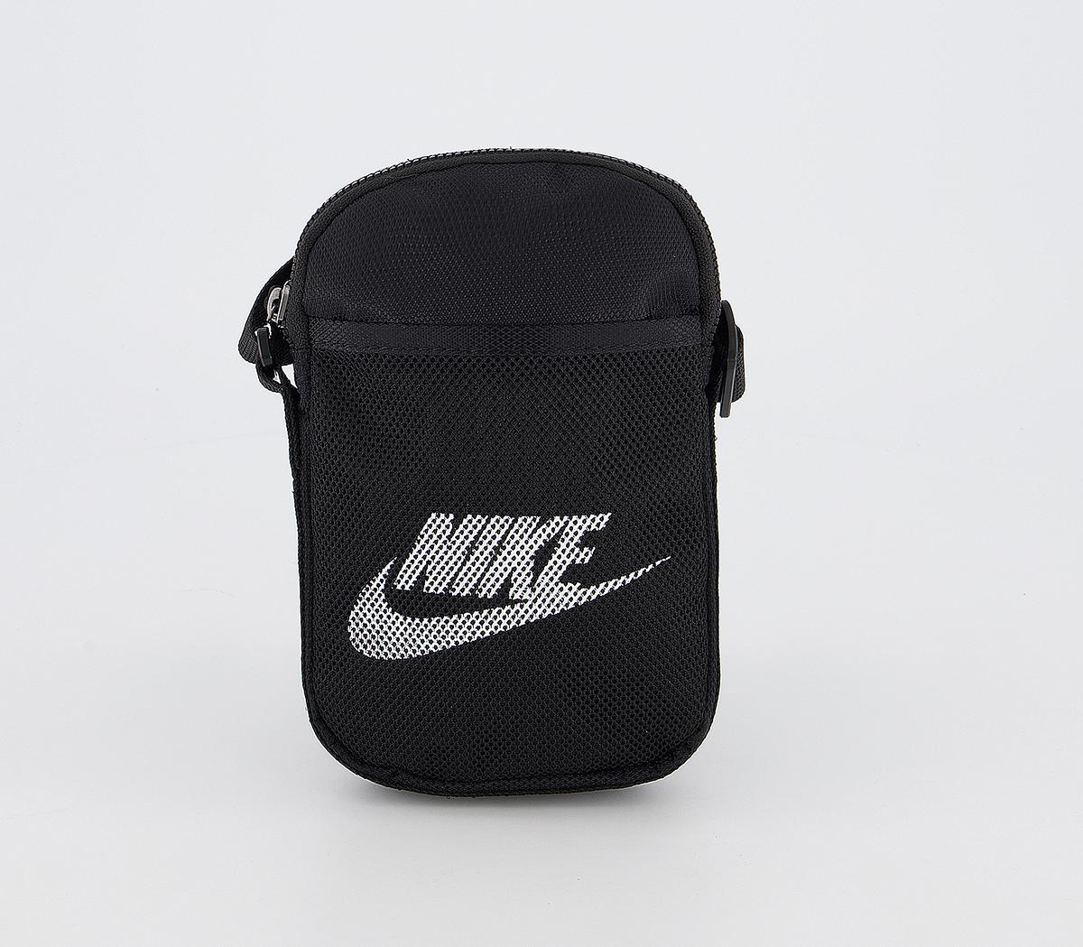 Heritage Crossbody Bag