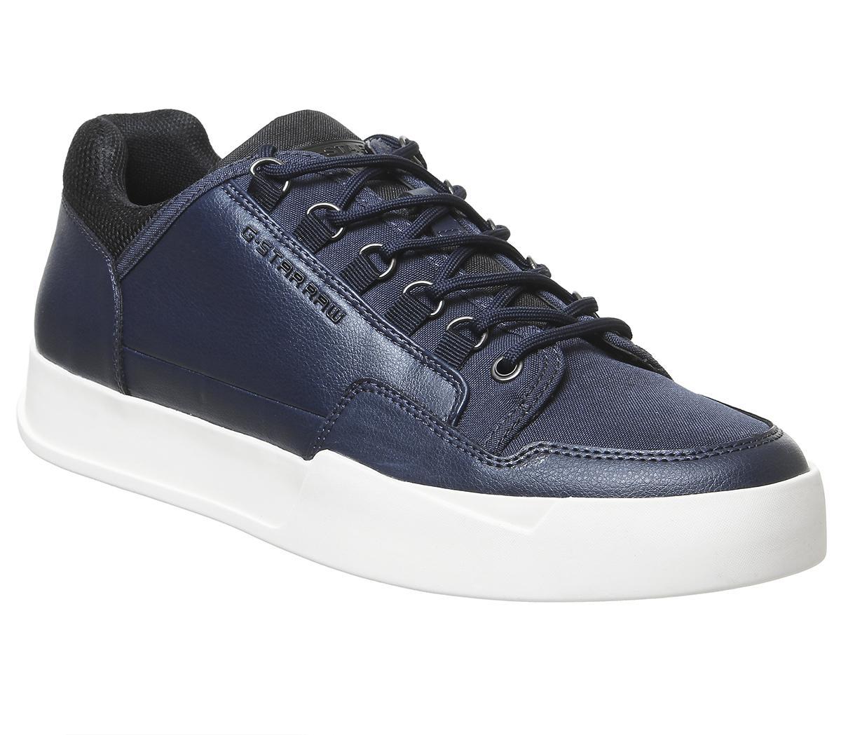 Rackham Vodan Low Sneakers