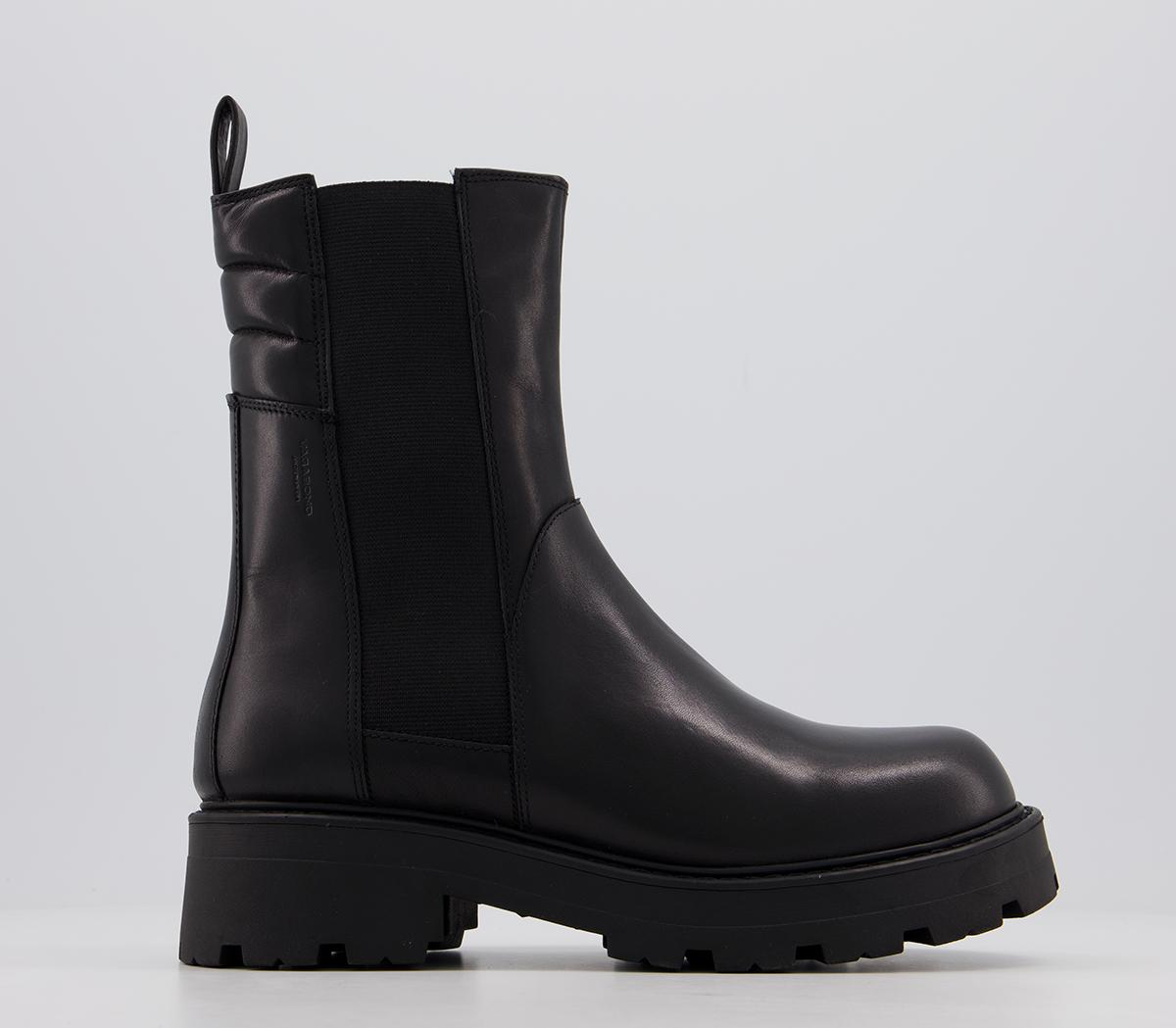 Cosmo 2.0 High Chelsea Boots