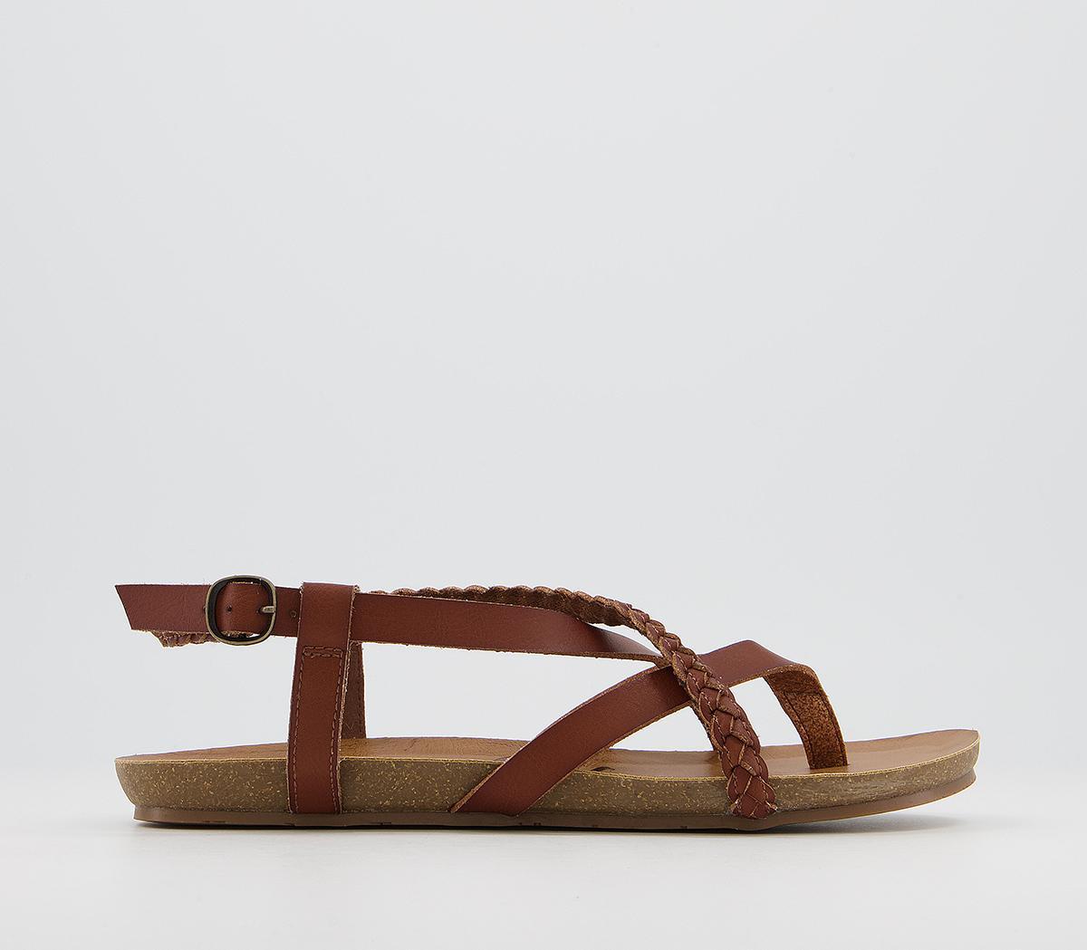 Granola E Sandals