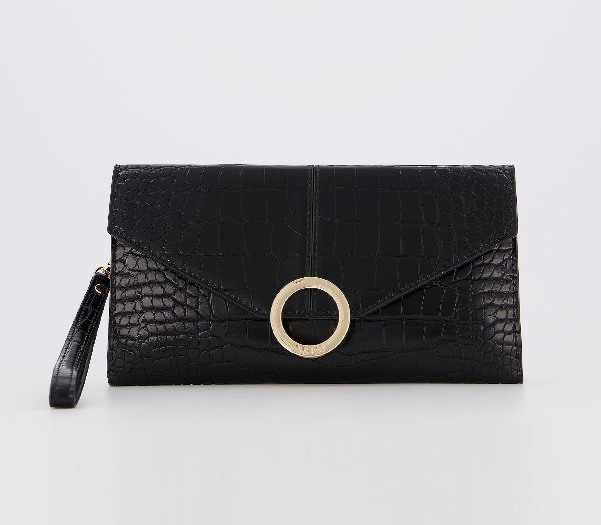 Bonnie Wristlet Clutch Bag