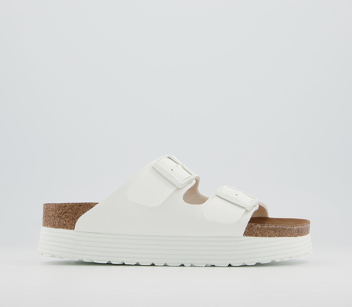 Papillio Arizona Platform Sandals