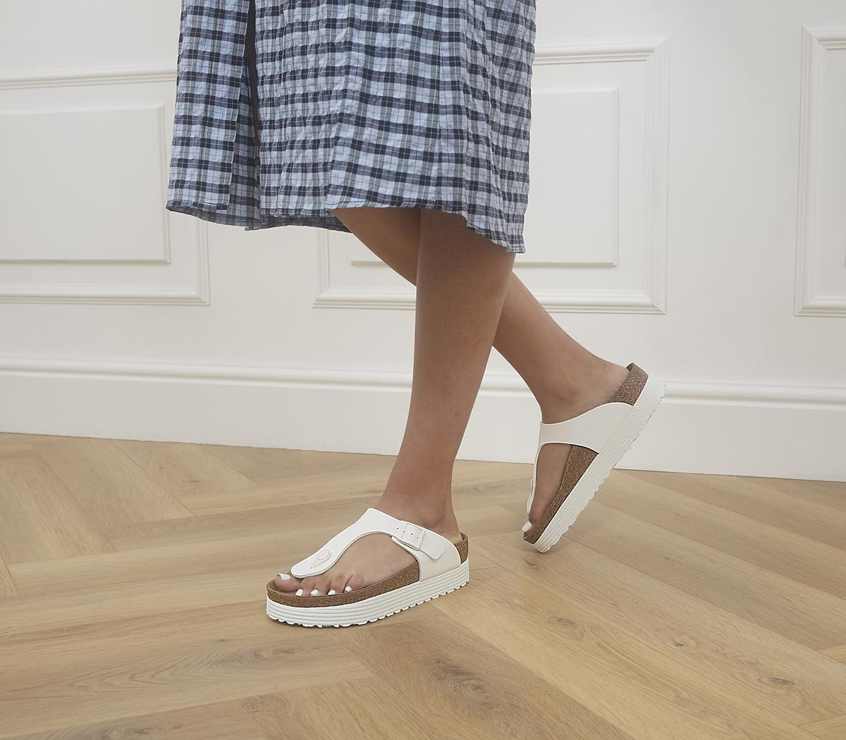 Papillio Gizeh Platform Sandals