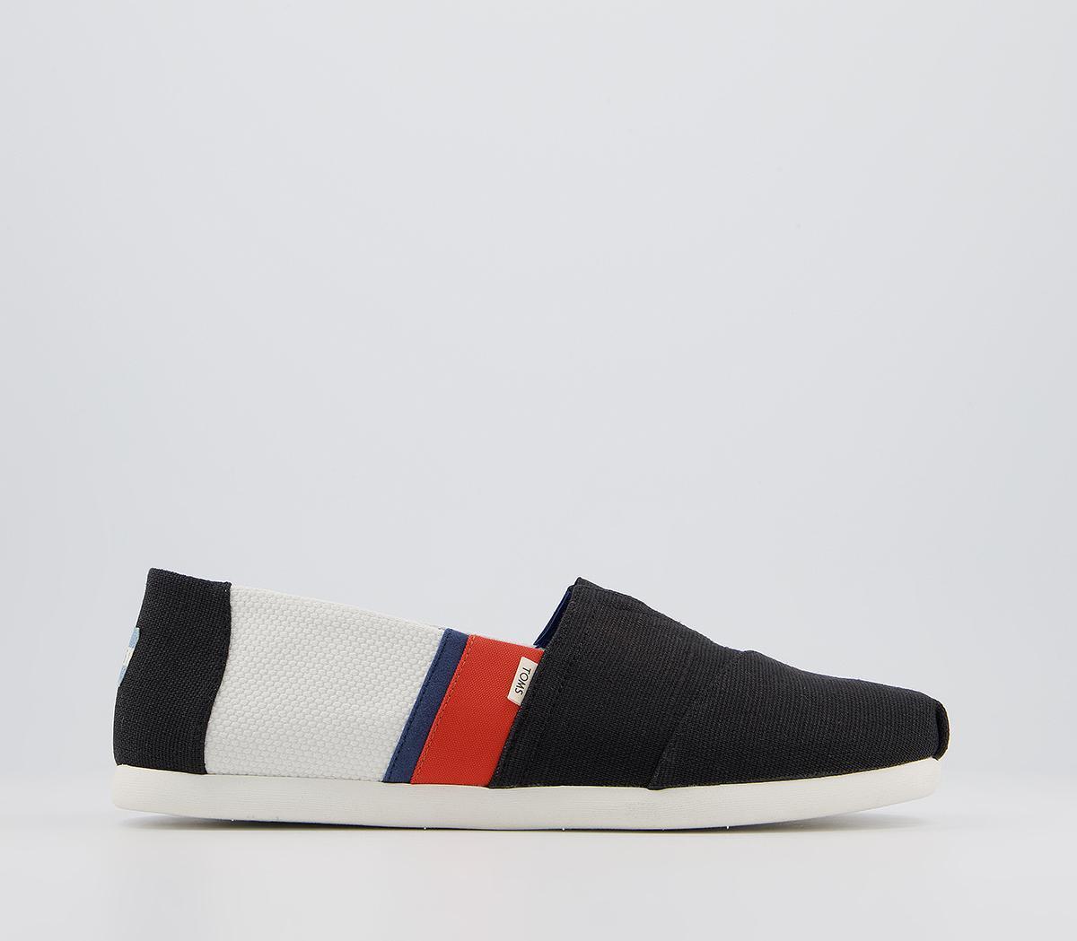 Toms Classic Alpargata Shoes