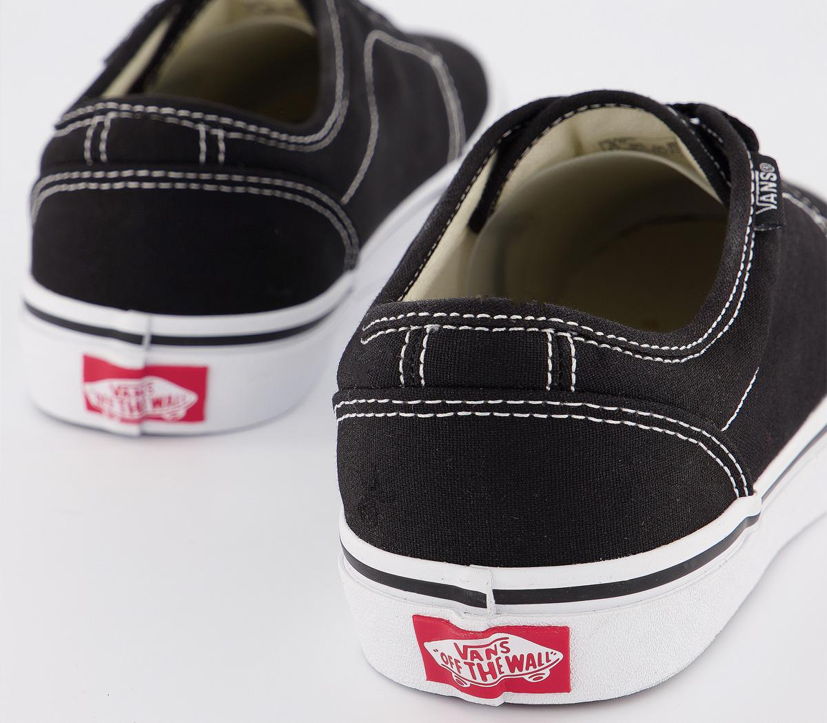 106 Vulcanized Jnr Trainers