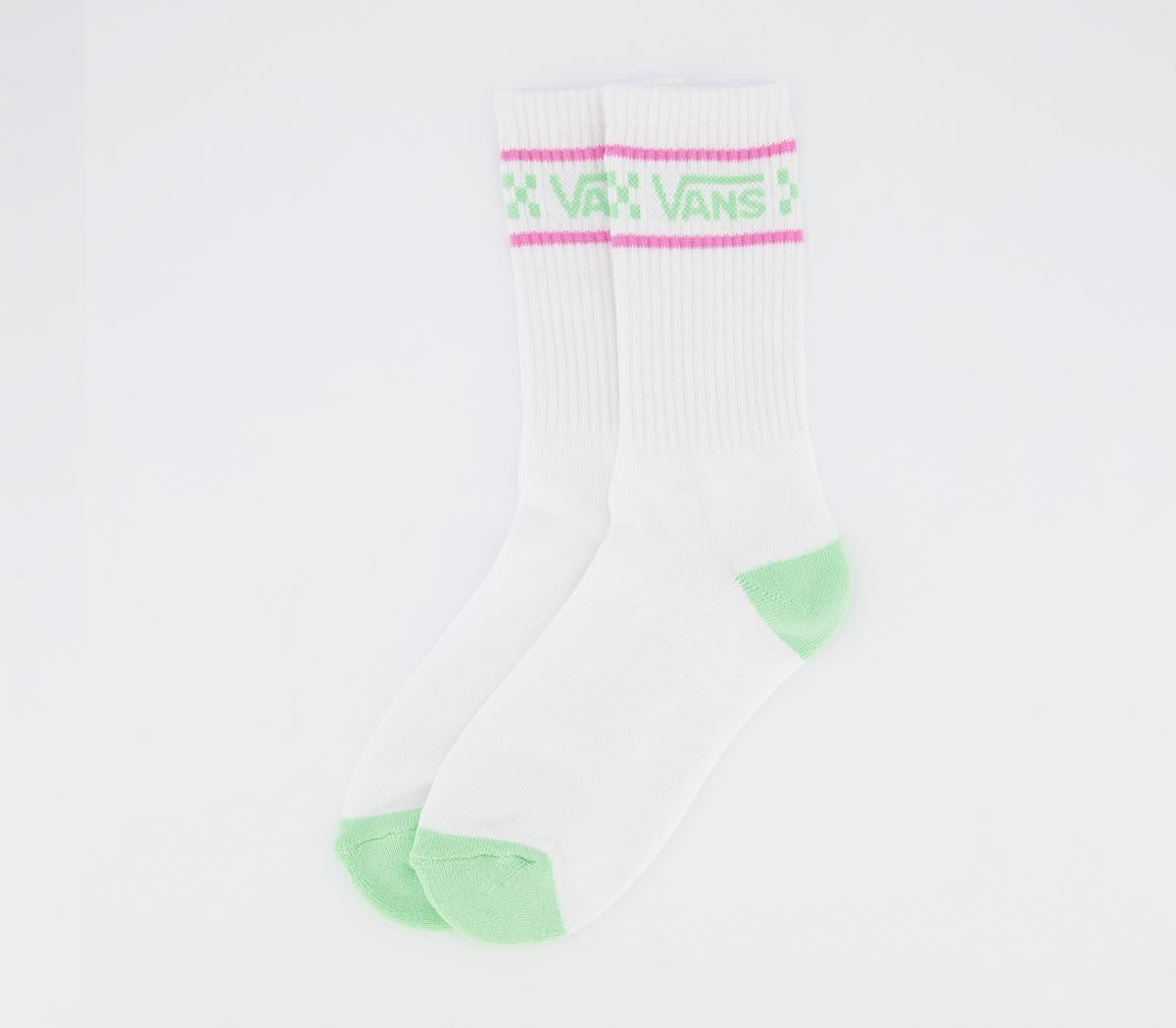 Girl Gang Crew Socks 1pack