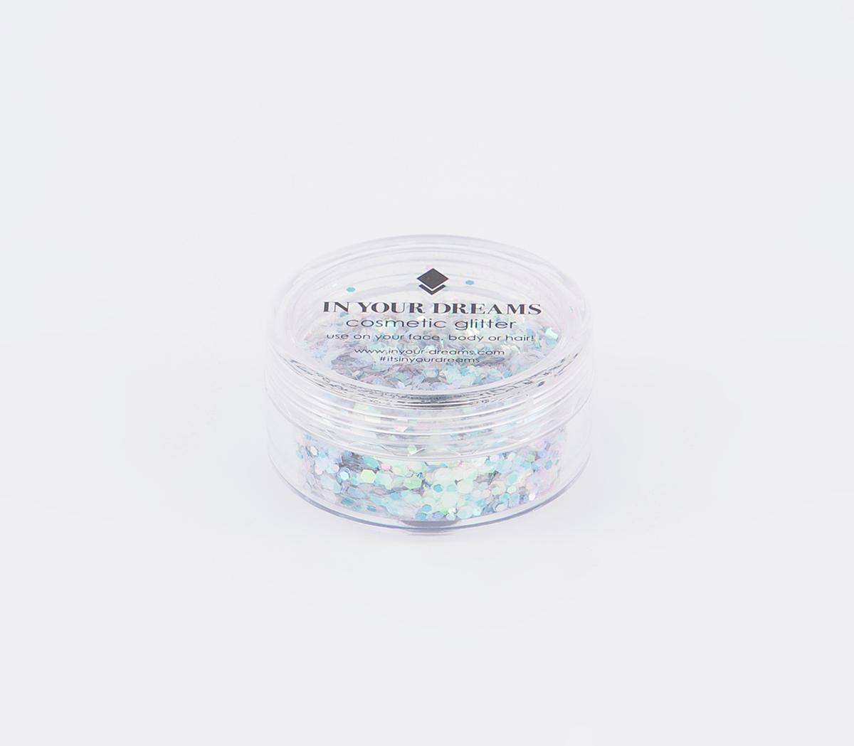 Holographic Glitter Pot