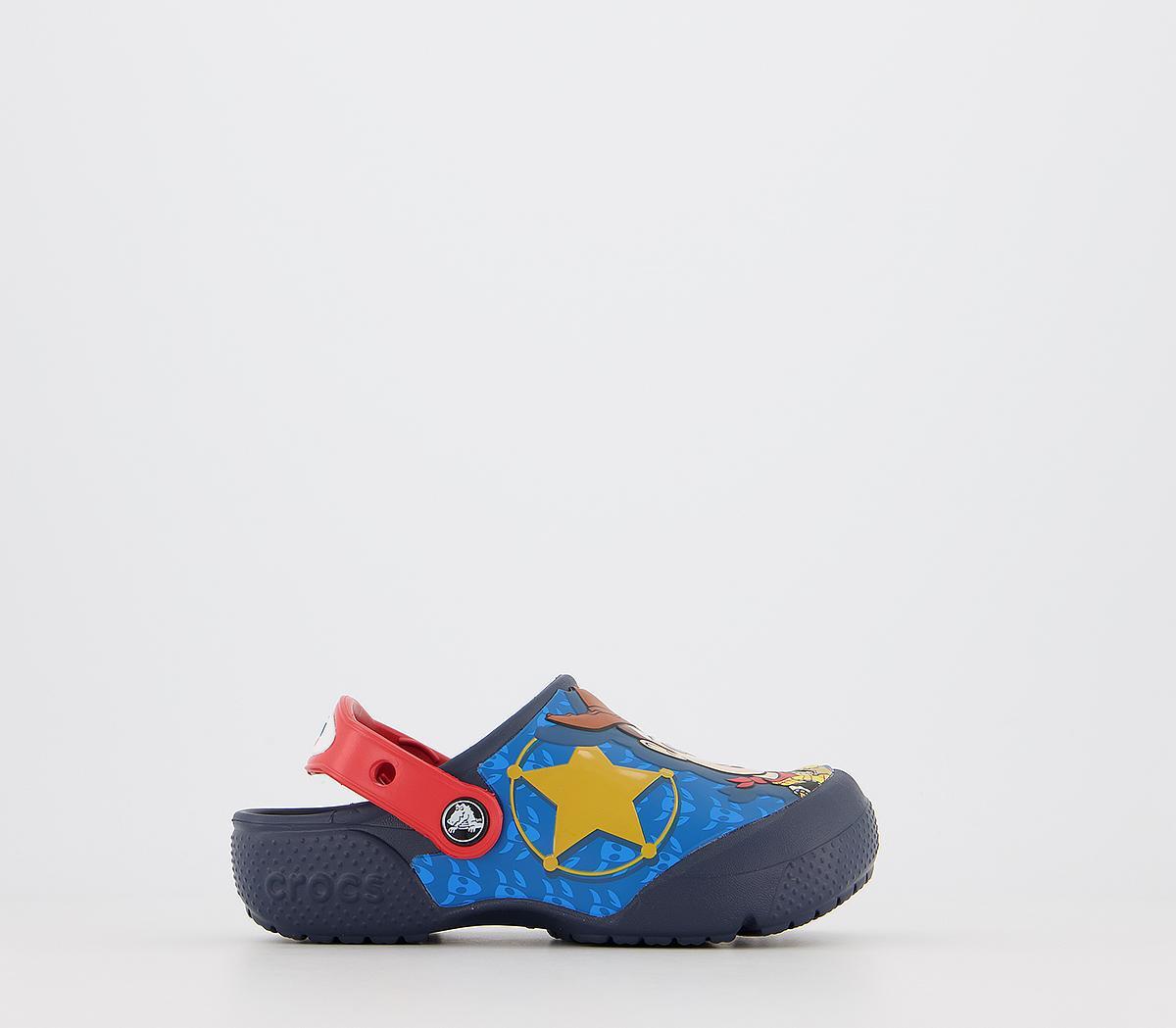 Crocs Funlab Kids