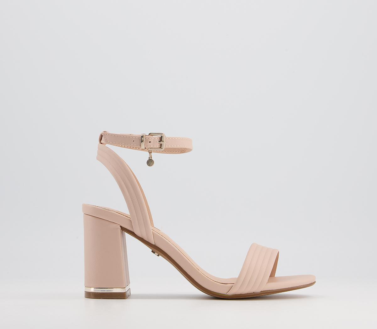 Maisie Block Heel Sandals