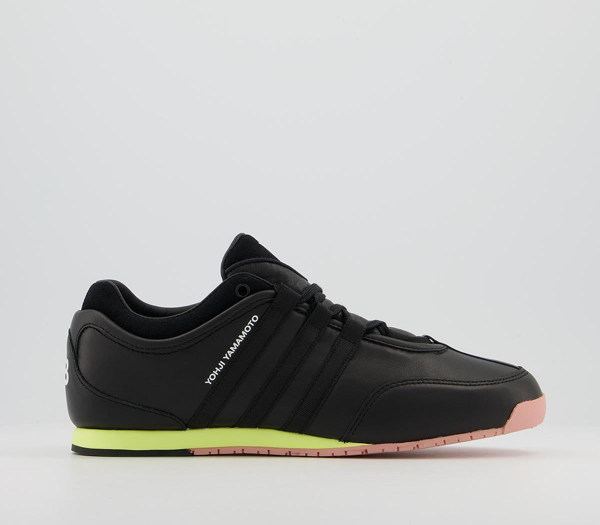 Y-3 Boxing Trainers
