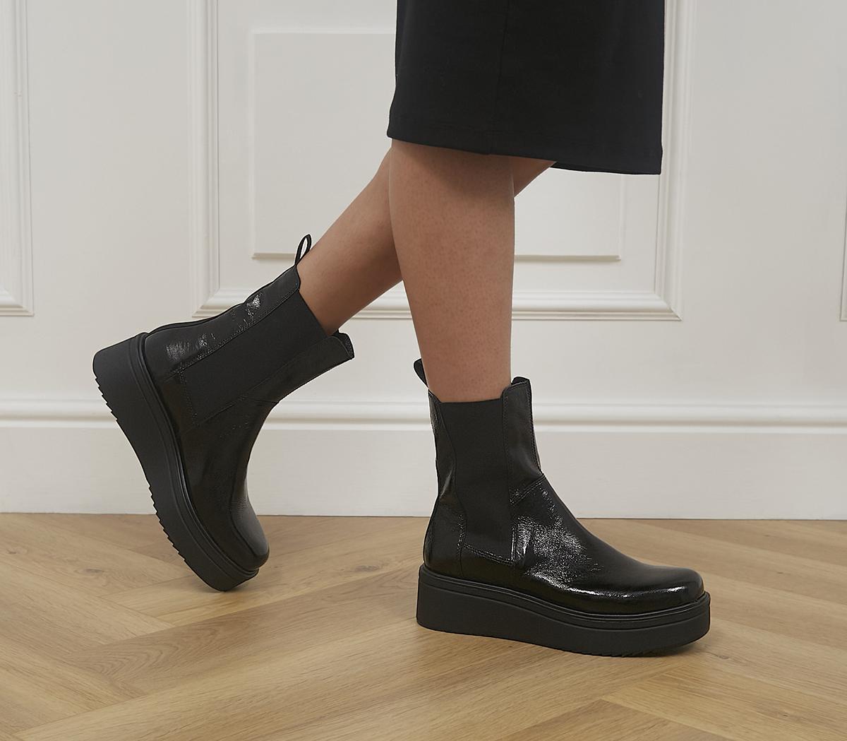 Tara High Boots