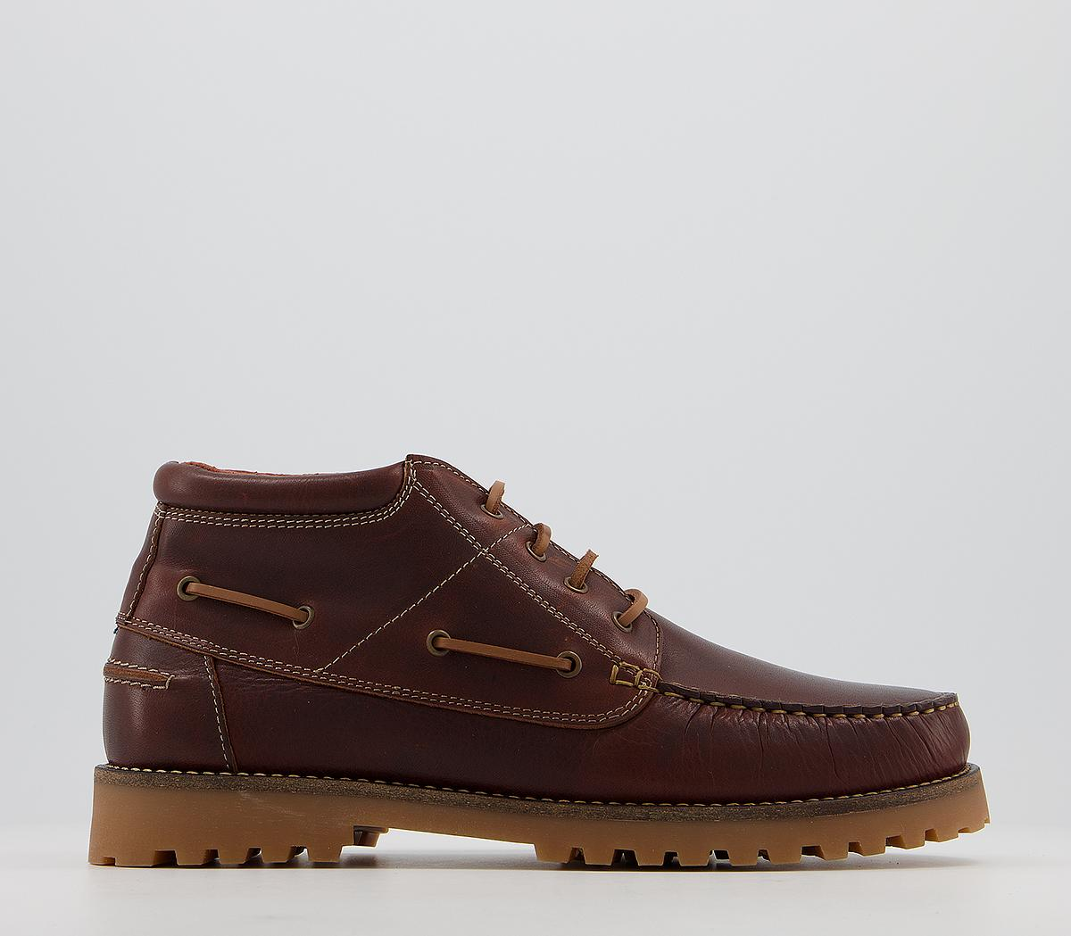 Buoy Ankle Boots