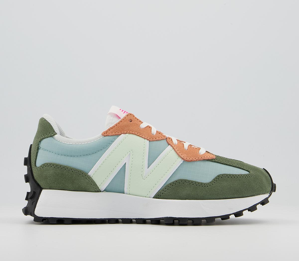 327 Trainers