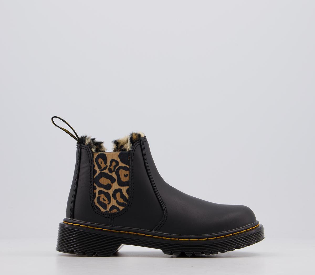 Leonore Chealsea Boots Jnr