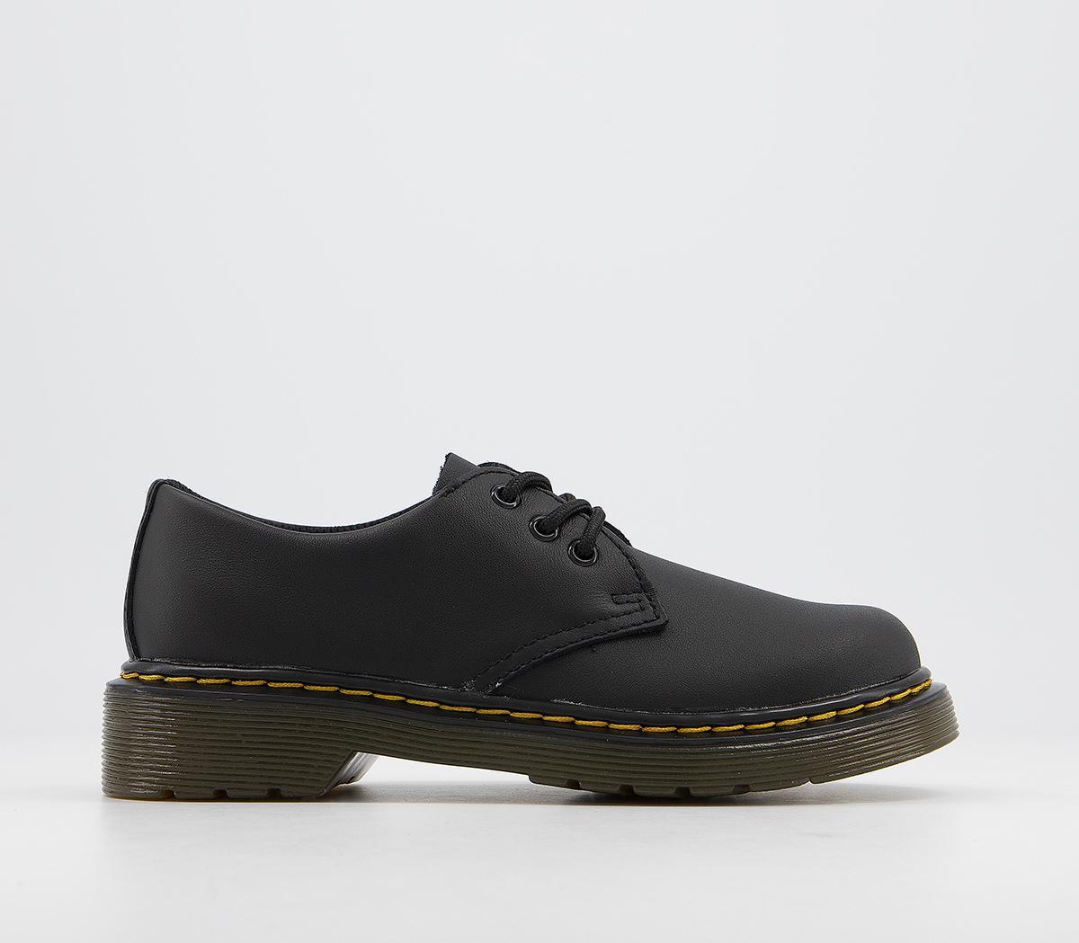 1461 Lace Shoes Jnr