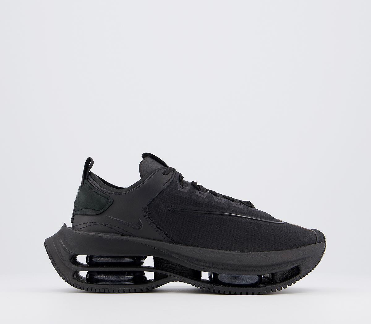 Nike Zoom Double Stacked Trainers