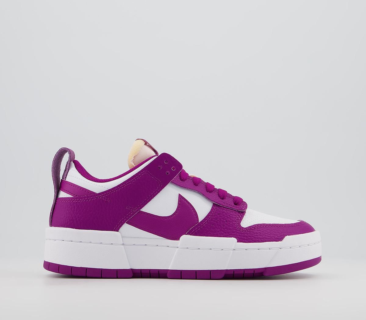 Dunk Low Disrupt Trainers
