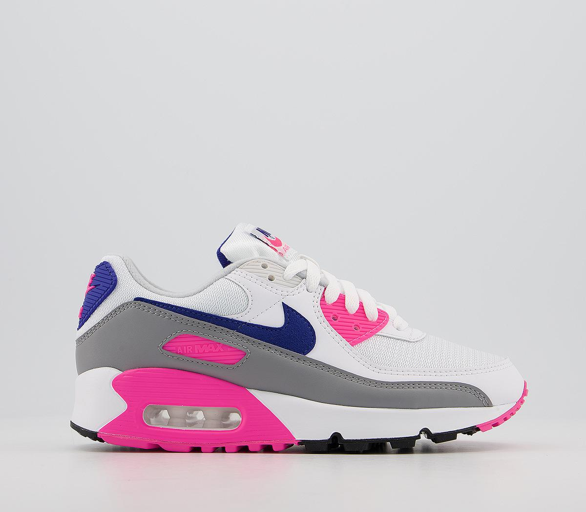 Air Max III Trainers