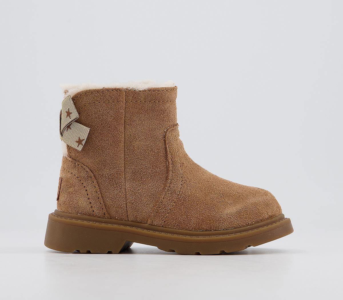 Lynde Infant Boots