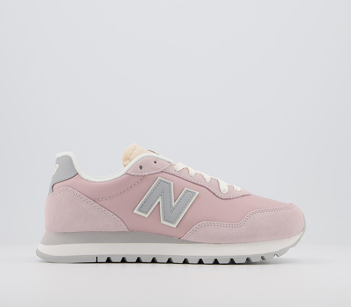 New Balance 527 Trainers Space Pink Rin