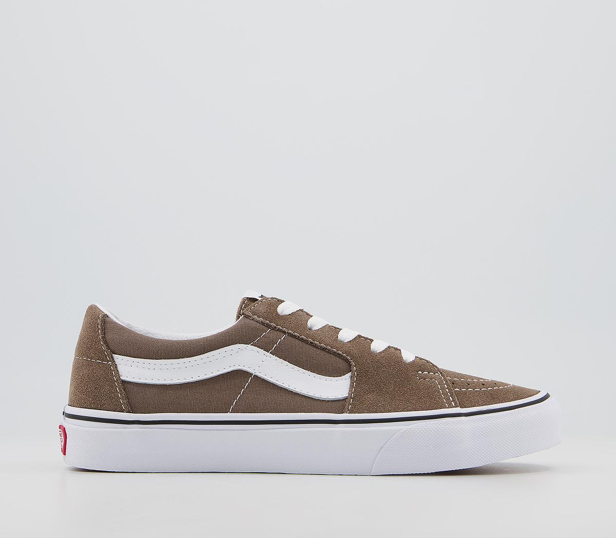 Sk8 Low Trainers