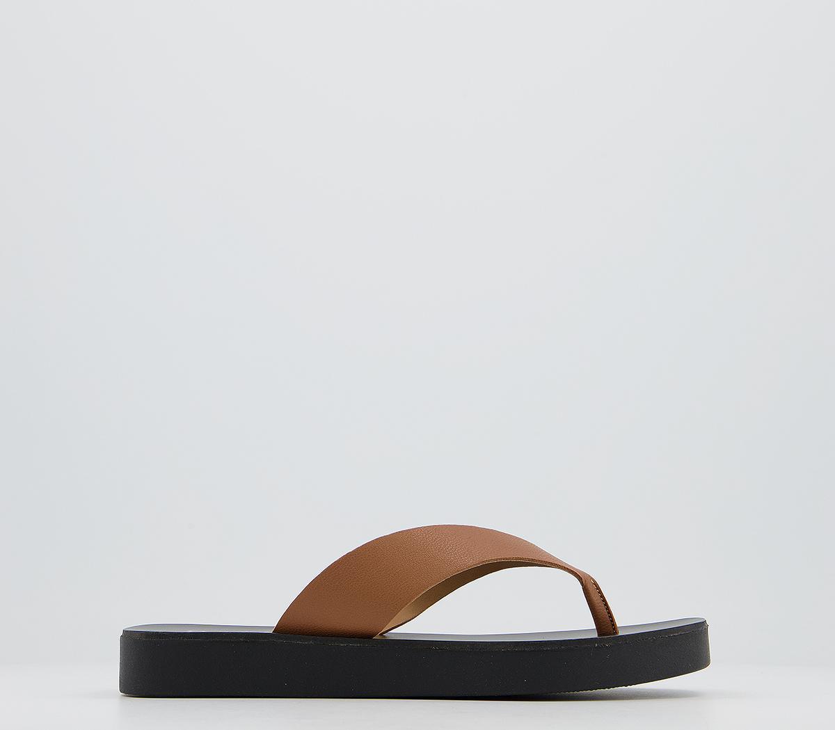 Sophie Toe Post Sandals