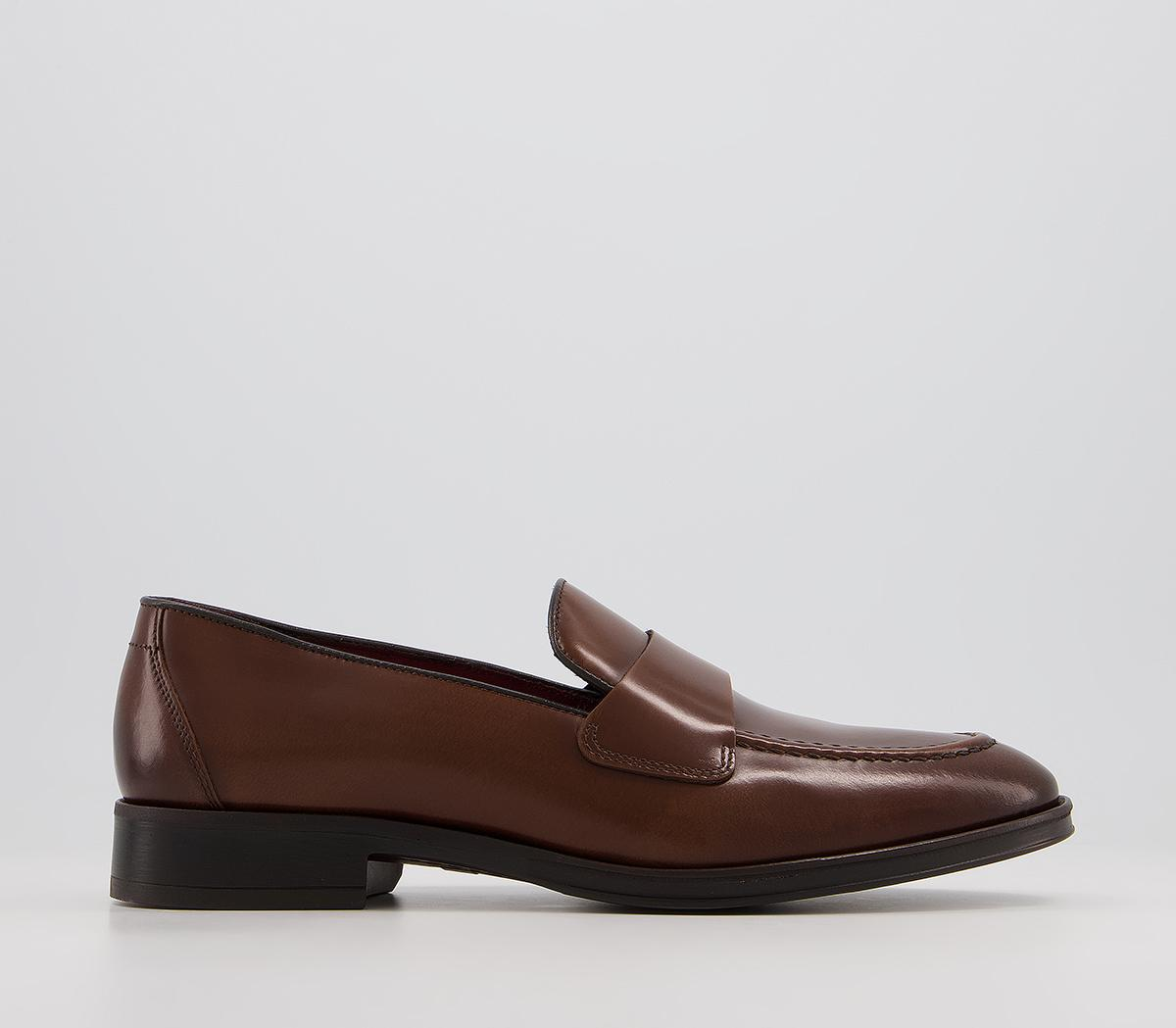 Pearson Saddle Loafers