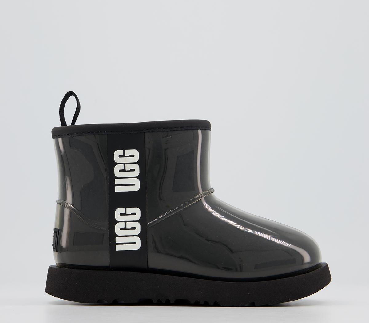 Classic Clear Mini Ii Youth Boots
