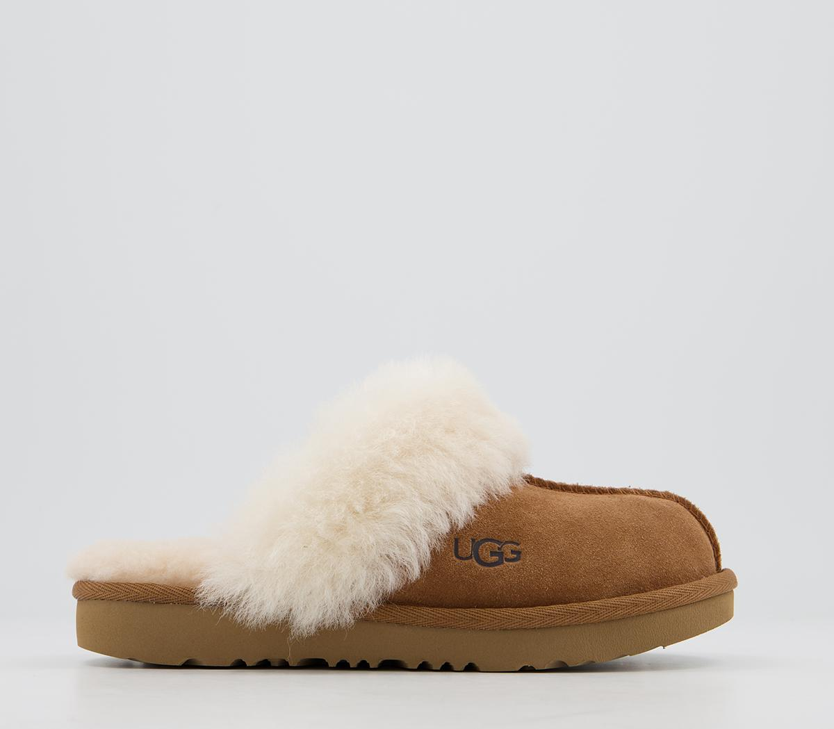 Cozy II Youth Slippers