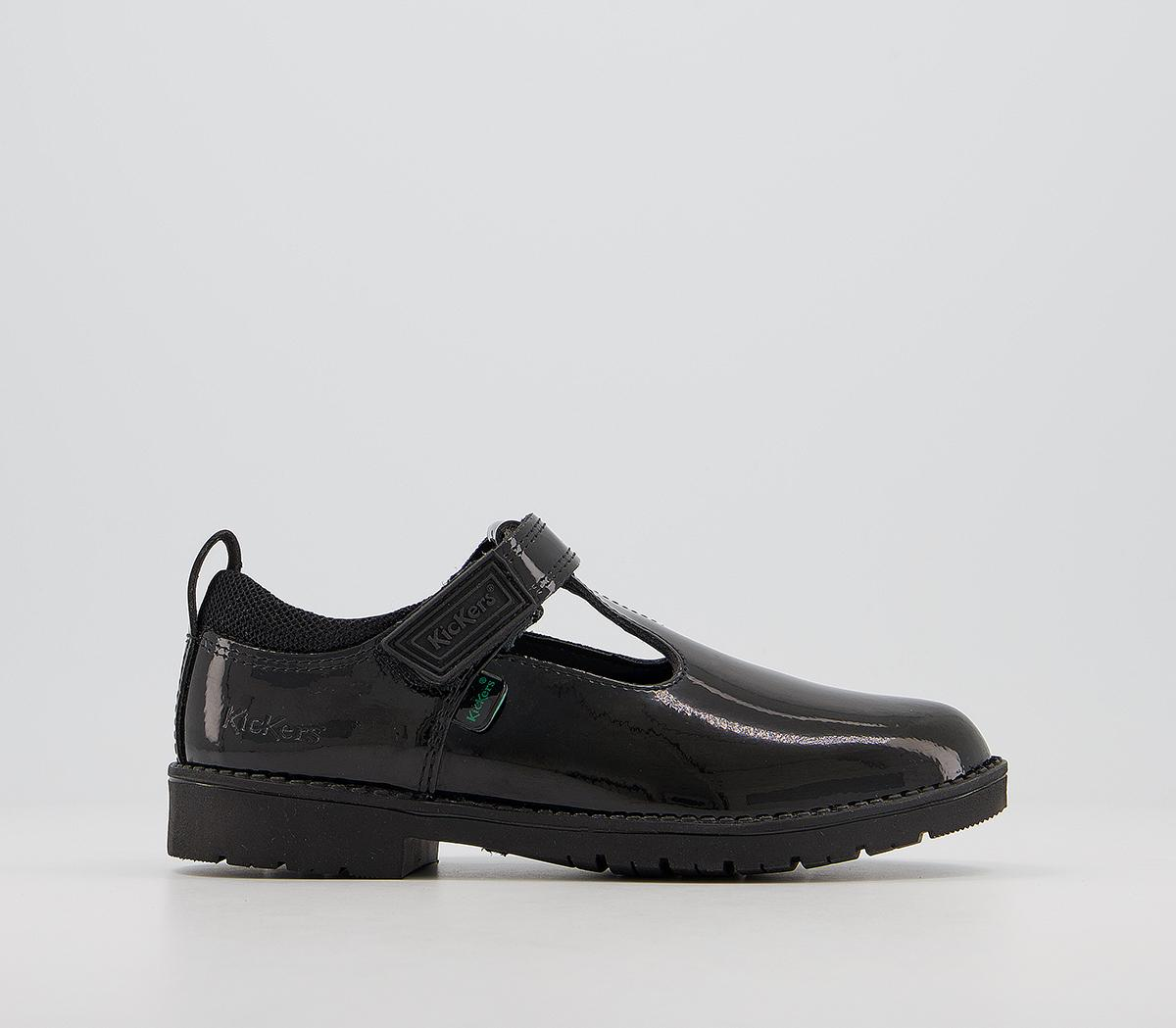 Lachly T Bar Shoes