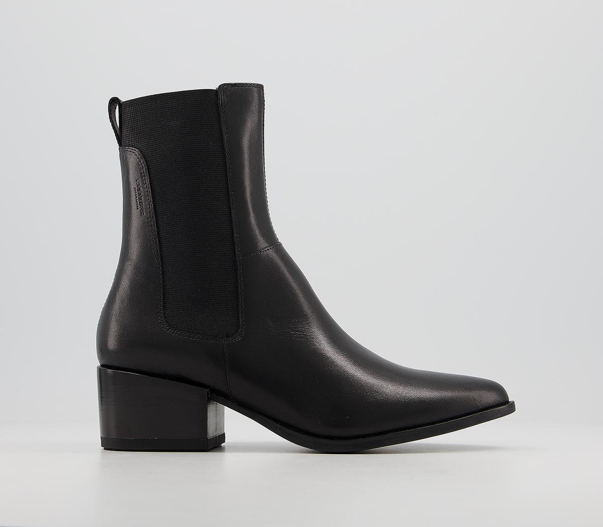 Marja High Boots