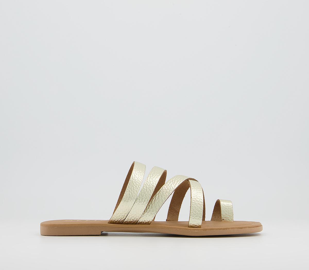 Sydney Mule Sandals