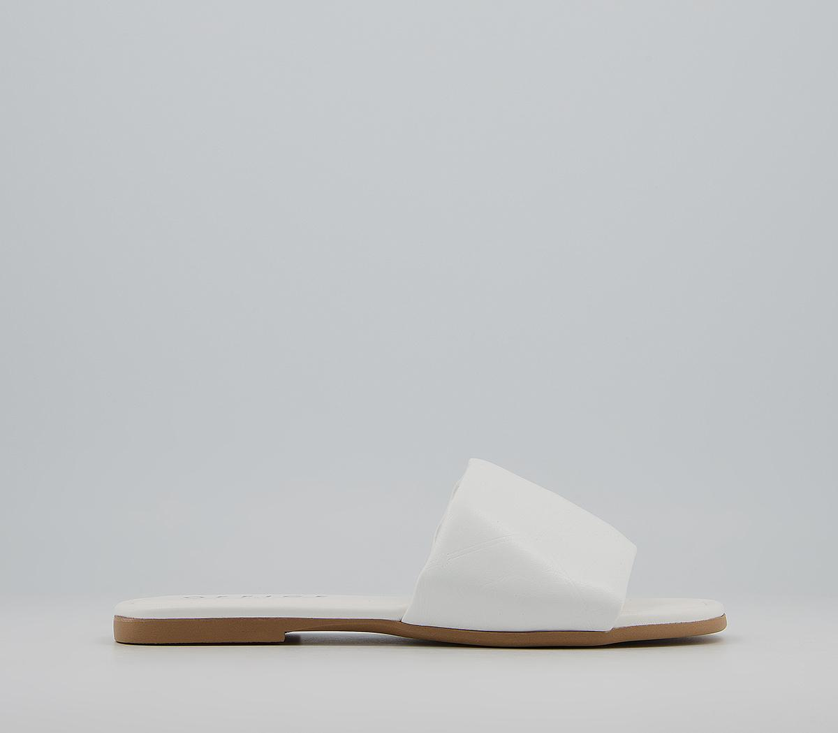 Solstice Mule Sandals