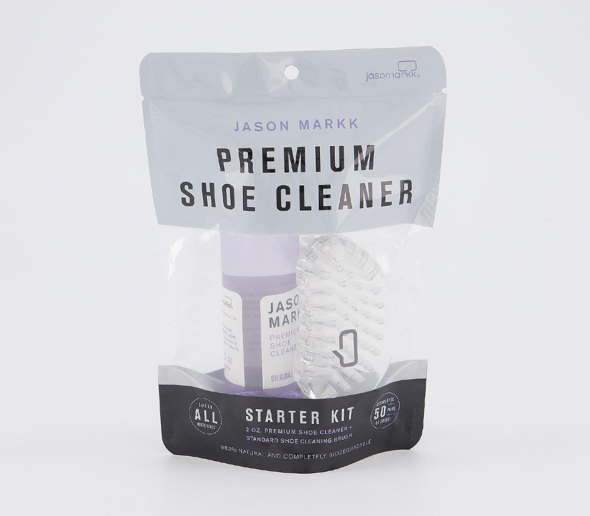 Premium Shoe Cleaning Product Set