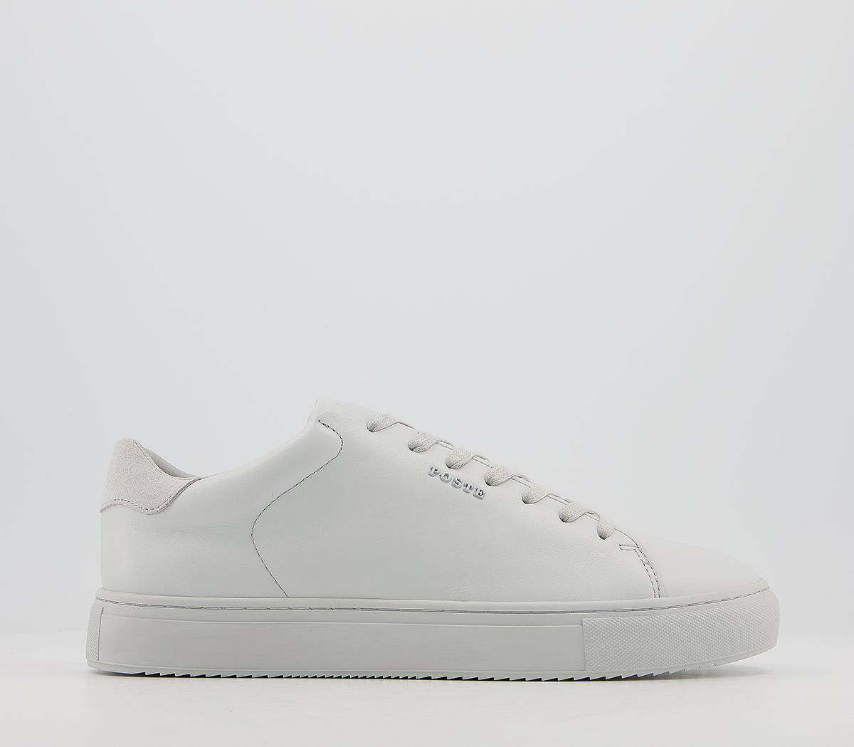 Pierre Trainers