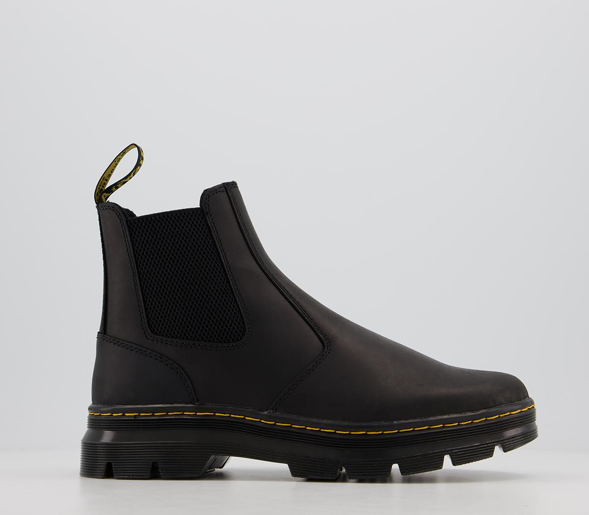 2976 Tract Chelsea Boots