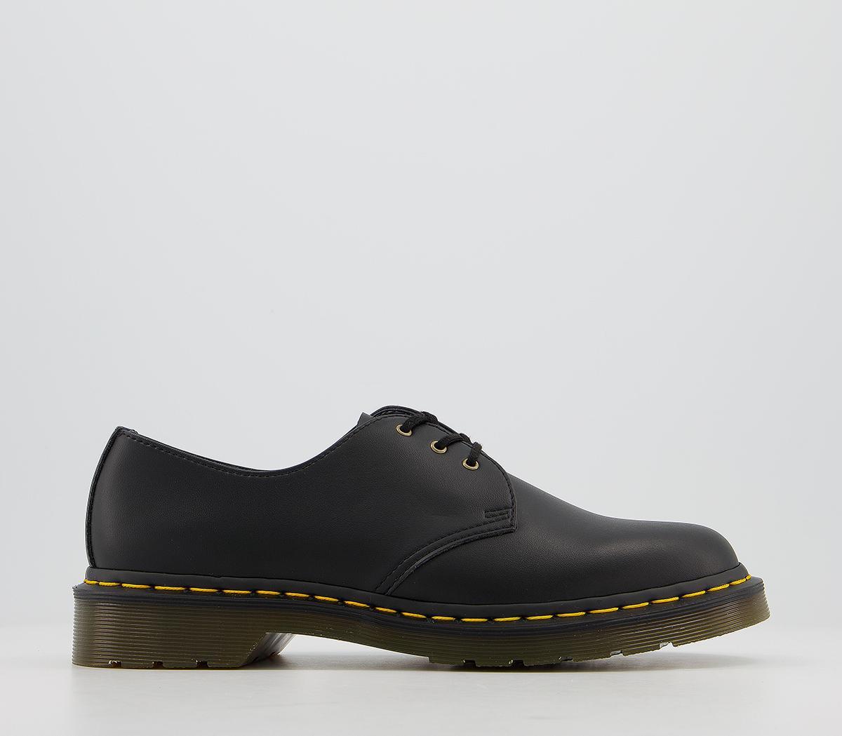 Vegan 1461 3 Eye Shoes M