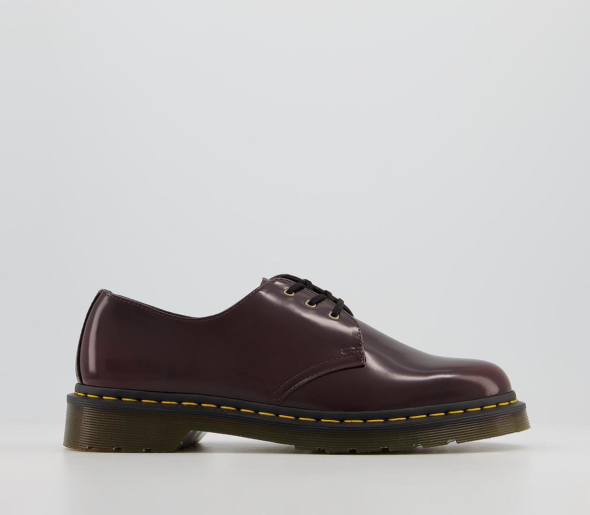 Vegan 1461 3 Eye Shoes