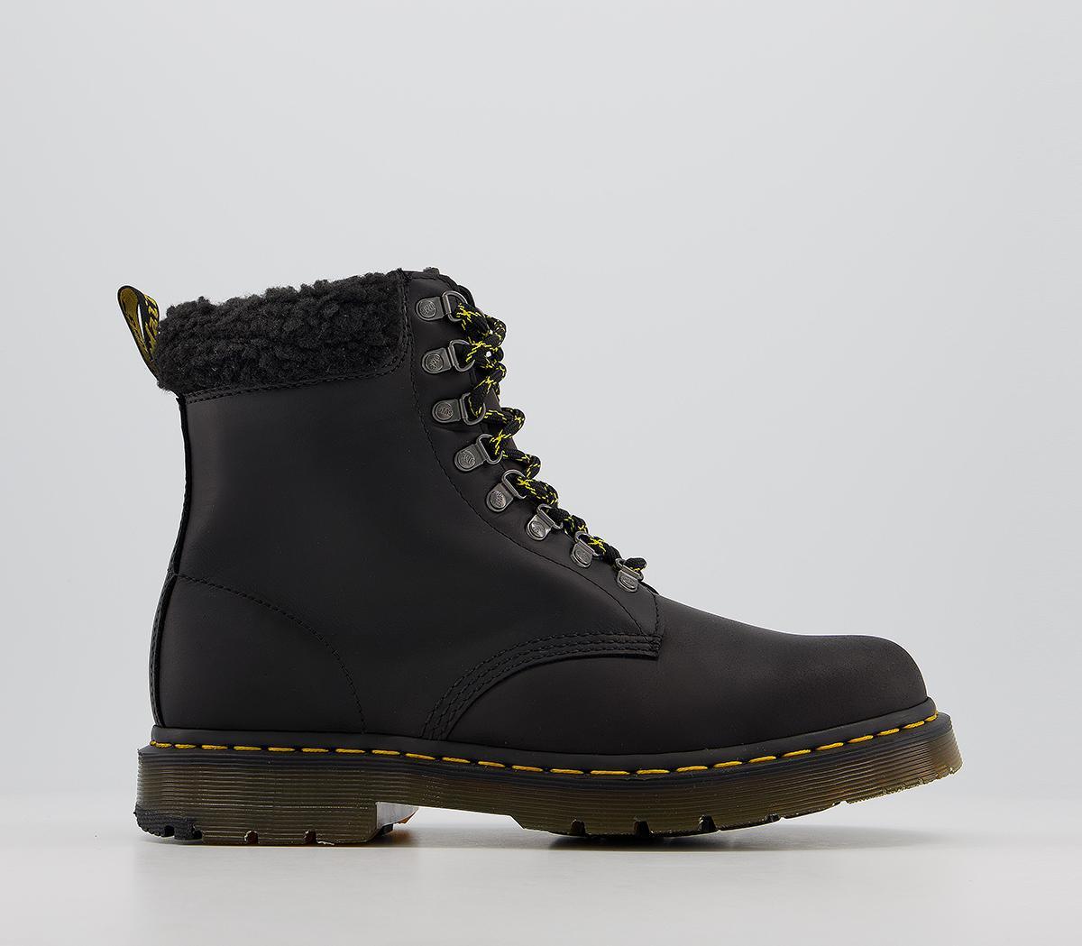 1460 Collar Boots