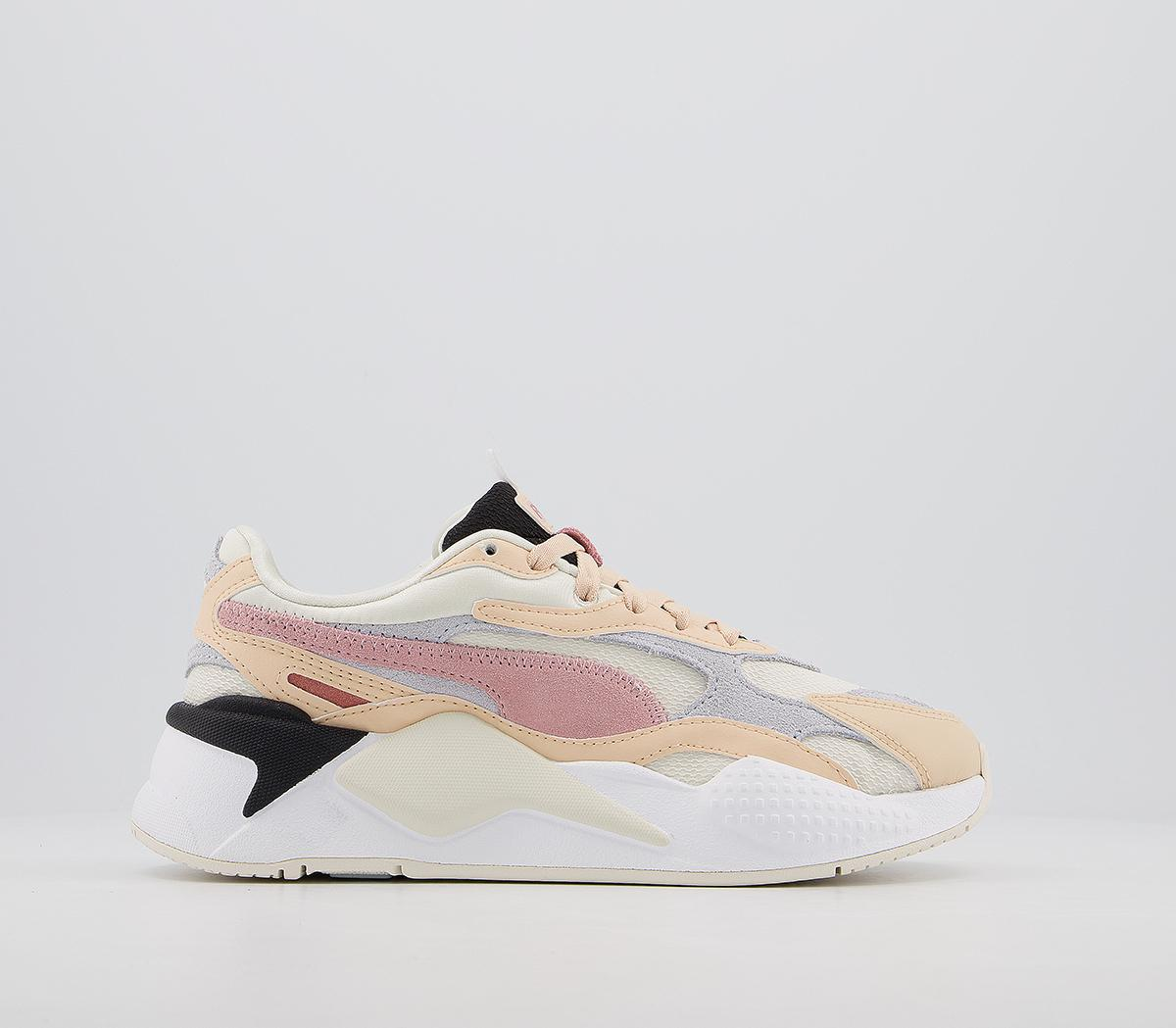 Rs-x3 Layers Trainers